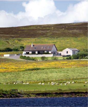 Summerdale Self Catering, Orkney